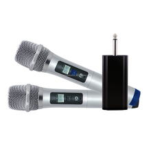Hot Selling Handheld Mic Speaker Usb Portable Bt Wireless Ktv Karaoke Microphone For Mobile Phone And Tv