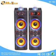 professional video mixer 100w horn speaker professional speaker