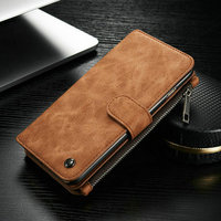 Men's wallets for i Phone 6S/Case wallet for iPhone 6s CaseMe wallet case