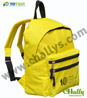 Polyster Cute promotional kids back pack