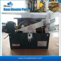 Lift Overspeed Preventer, Elevator Speed Governor