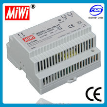DR 100w 12v 7.5a Din Rail SMPS PSU Switch Power Supply 2 years warranty internet controlled power switch