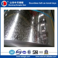 dx51 galvanized steel zinc coated steel Shandong China manufacture GI/galvanized/zinc coated steel coil or plate
