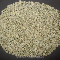 Arabic Green Coffee Bean