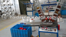 Filament Bobbin Winding Machine