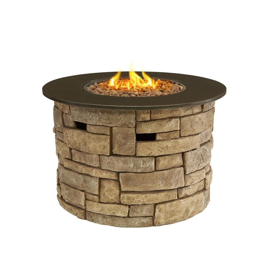 gas fire pit buy gas fire pits large gas fire pit outdoor gas fire