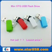 Double port usb otg,otg usb flash drive mobilephone usb stick,otg usb flash disk