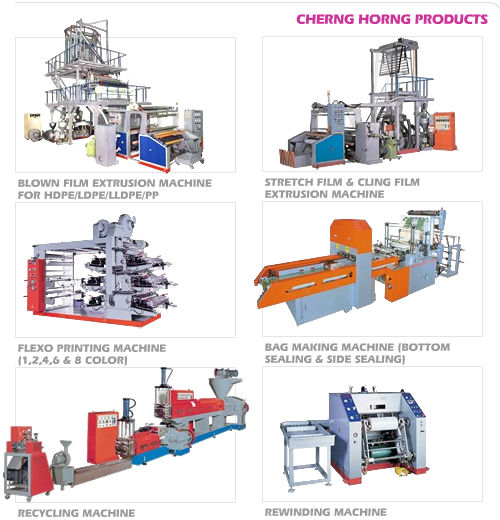 MJ Plastic Machinery CO. Limited