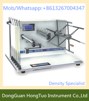 Yarn Length Measuring Machine