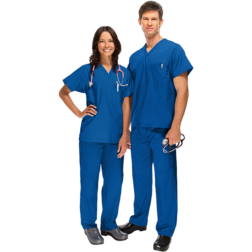 Medical uniform stores in