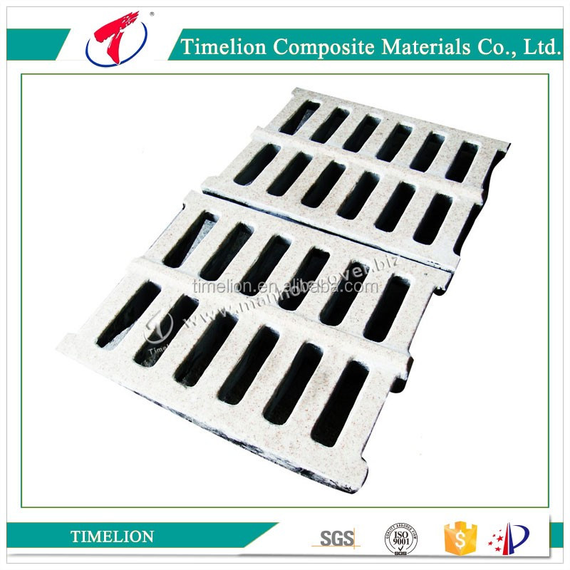Composite Outdoor Drain Cover Grates