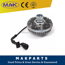 Engine Cooling Fan Clutch 03-10 FORFOD 6.0L PowerStroke Diesel Replace 4C3Z8A616AA