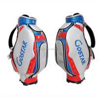 GBS- 08 Golf Bag Supplier High quality hot new ram golf bags
