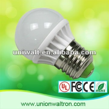 hot! 3*1W high power E27 LED light