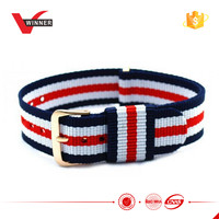 New design nylon watch strap