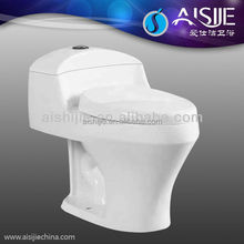 A3101 Toilet shower Siphonic One Piece Toilet Sanitary Ware Celite toilet parts