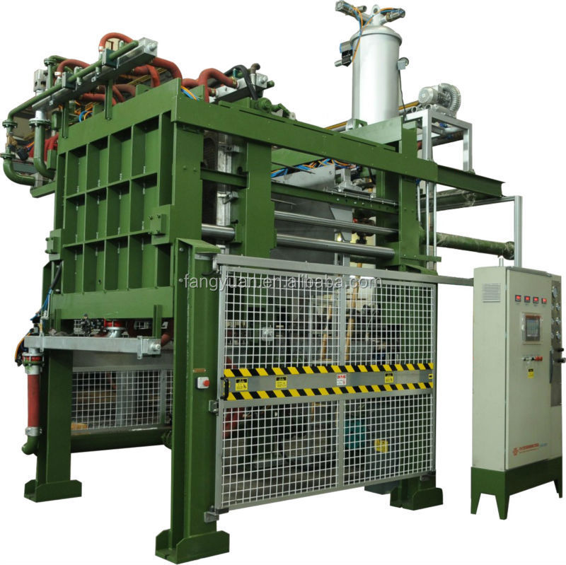 Fangyuan excellent quality insert molding machine for eps packing