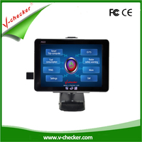 V-checker A622 multifunctional OBD car trip computer car gps navigation