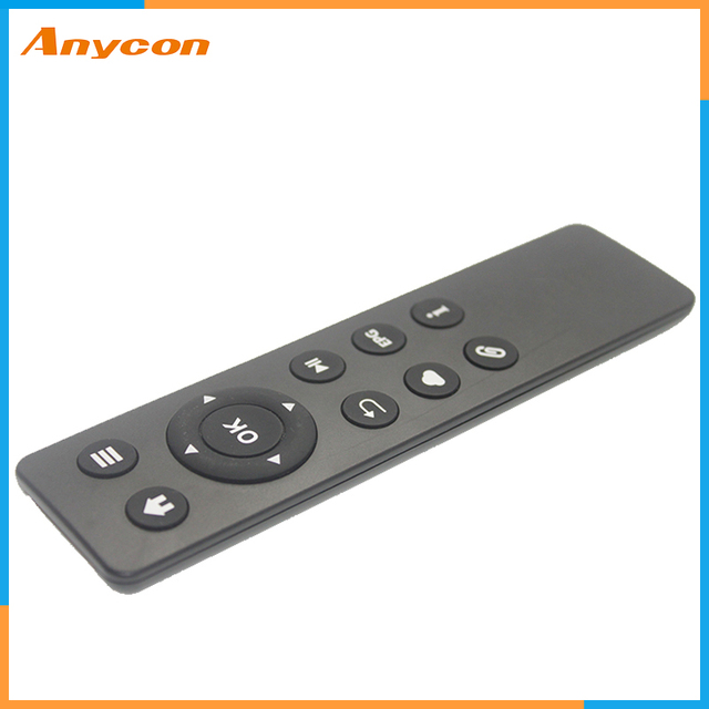 cheap 2.4G wireless air mouse for Linux universal tv remote control codes