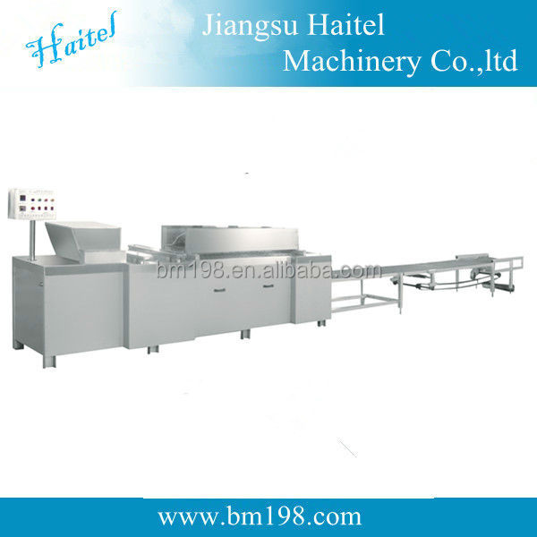 Automatic peanut and rice cake machine for sale
