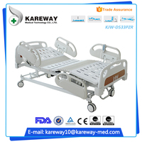Hot sale used electric pediatric hospital bed for sale
