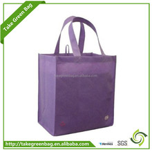 2016 New Style promotional carry tote non woven bag