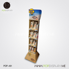 Top Quality battery powered rotating display stand With ISO Certificate