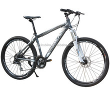 100% new material full aluminum alloy off road mountain bike