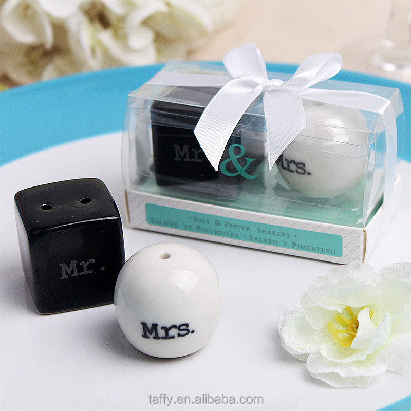 Mr Mrs Salt And Pepper Shaker Mr Mrs Salt And Pepper Shaker
