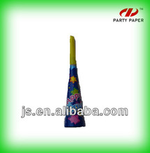 Special Paper Horn For Party