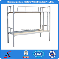 high quality modern heavy duty adult kids children iron steel bunk bed for sale metal loft bunk bed double bed design