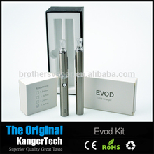 MT3 EVOD Starter Kit BCC E-Cig kits Blister Package with EVOD battery 650mAh 900mAh 1100mAh