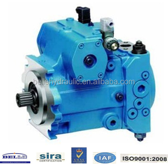 OEM Rexroth A4VG90 hydraulic pump at low price