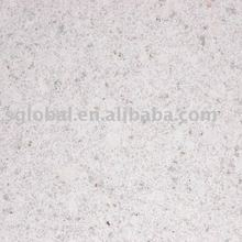 Pearl White granite tile