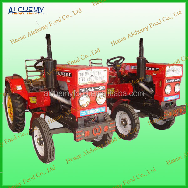 agriculture 4x4 mini farm tractor for sale philippines china supplier