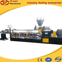 Euro-quality manufacturing equipment filling and re-enforcing pelletizing machine