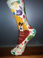 wholesale High ankle socks/stocking/hosiery sale America