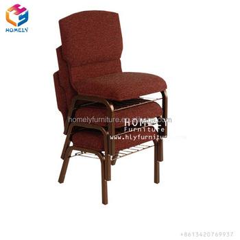 Chinese Wholesale Interlocking Used Metal Church Pulpit Chairs