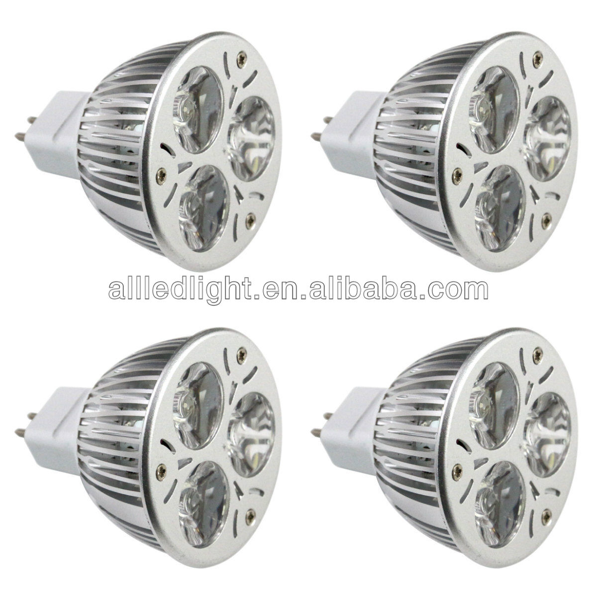 CE/RoHS approved MR16 LED Spot light