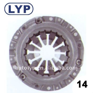Clutch Cover for Suzuki 22100-78011