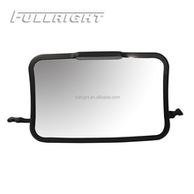 Acrylic baby safety back seat mirror-Rear Facing Car Seat Baby Mirror-Baby Car Mirror