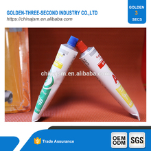 Transparency super adhesive bonding modifying acrylic glue, pva resin main raw material