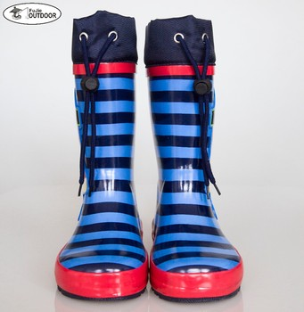 Cheap Kids Cute Gumboot