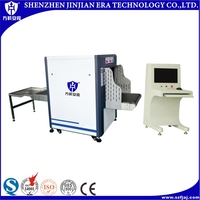 X-ray luggage Scanner Safety Inspection Machine for Airport Made in China