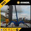 Portable Mini Lifting Crawler Crane 3 Ton Spider Crane KB3.0 Price