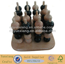 Educatioal chess game sets
