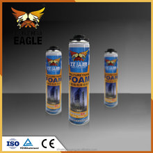 New Products Most Popular Sealing Structural Pu Foam Sealant