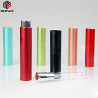 Cheap Elegant Square Unusual perfume atomizer pump