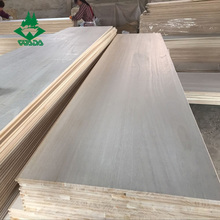 Wholesale paulownia holz preise/paulownia edge glued boards