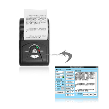 ZCS103 Factory 58mm Bluetooth Thermal Printers ,Support Android&IOS SDK